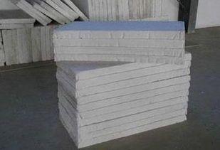 硅酸盐复合板