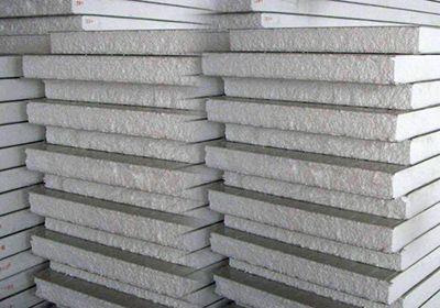 华北硅酸盐复合板